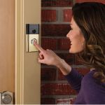 Answer Anywhere Video Doorbell ensures you know who's knocking on the door