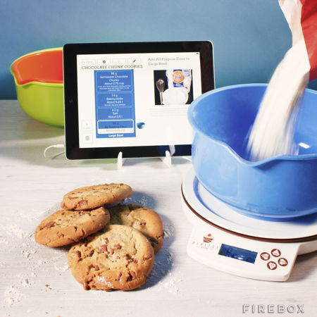 The perfect bake is more than welcome in any kitchen for Perfect bake bluetooth