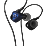 SOUL Electronics reveal the Pulse earbuds