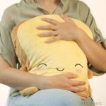 Toast Heated Pillow provides comfort and heat during those cold and lonely nights