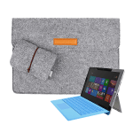 Inateck Microsoft Surface Pro 3 Case Review