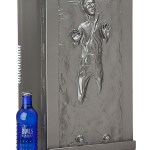 Han Solo Fridge makes sure your drinks remain nice and cool