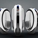 The Ninebot Self-Balancing Unicycle – the only classy way to travel