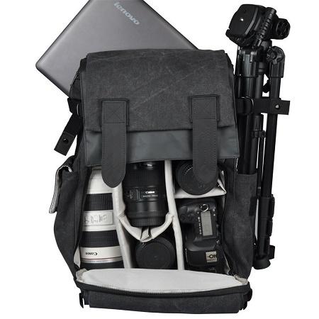 Eggsnow Camera Backpack
