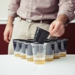 Slip Cup makes beer pong far less messy