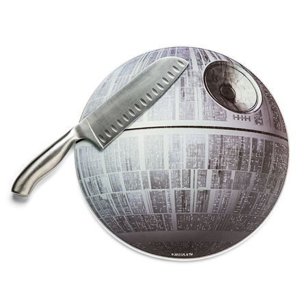 death-star-cutting-board