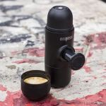 Why don't you take a shot with the Minipresso?