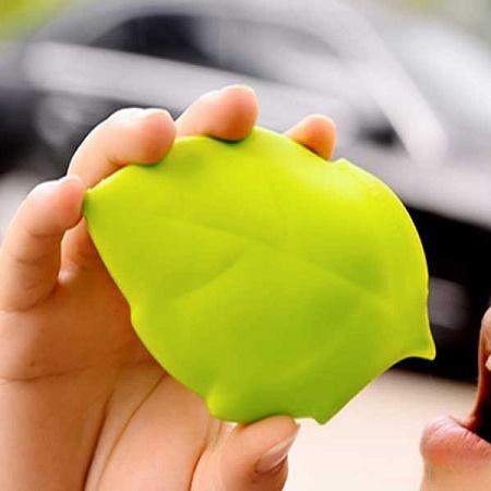 Pocket Leaf Cup