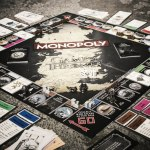 Game of Thrones Monopoly brings a new twist to a familiar game