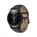 Samsung Gear S2 debuts