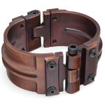 Steampunk Cuff adds some flavor to your cosplay attempt