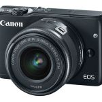 Canon EOS M10 Announced