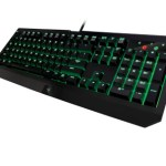 Razer reveals their BlackWidow 2016 mechanical gaming keyboard