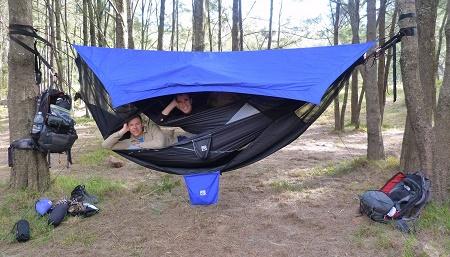 Sky Tent