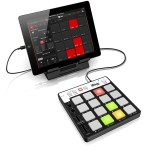 The iRig MIDI Controller – if you've got rhythm, you can make music