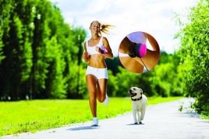 Lihinu Retractable Hands Free Dog Leash