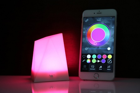 NOTTI Smart Light