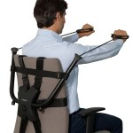 The OfficeGYM – don't just sit there, DO SOMETHING