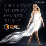SculpSure claims to help you lose weight in under 30 minutes