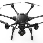 Yuneec Typhoon H drone delivers professionalism without breaking the bank