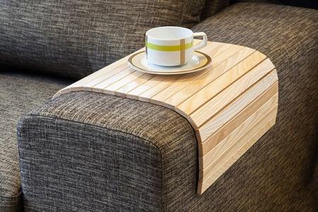 LipLap Sofa Tray Table