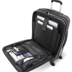 The Mobile Technology Carry On is for gadget junkies
