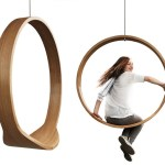 The Circle Swing makes being an adult seem fun