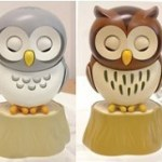 This USB Owl will save you from the crushing loneliness of work