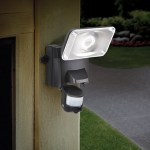 Video Recording Solar Security Light offers added peace of mind