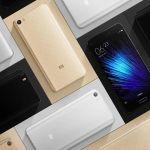 Xiaomi launches Mi 5 smartphone