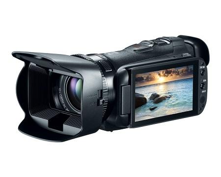 Canon VIXIA HF G20