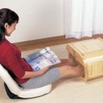 The Pokapoka Foot Bath – don't let stress get the better of you