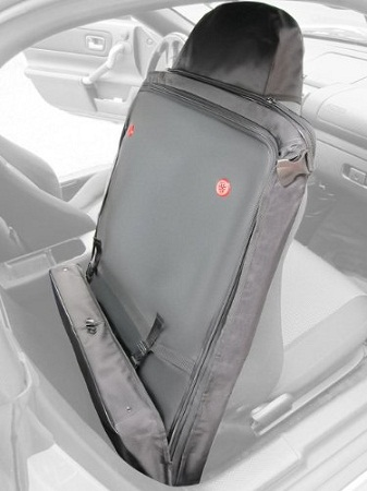 Roadster Seatback Luggage