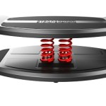The StrongBoard Balance Board makes sitting a real workout
