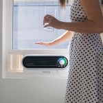 Noria – who knew a window box could keep you cool?