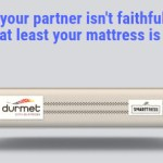 Smarttress is a smart mattress that reports cases of infidelity