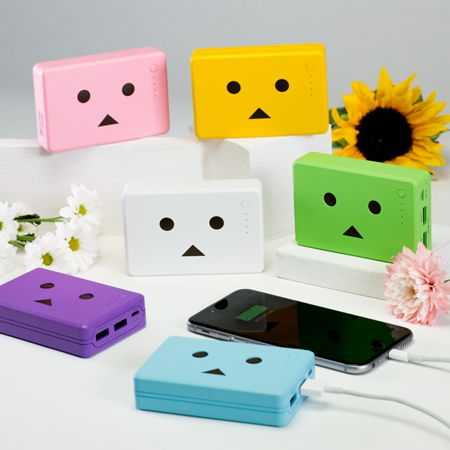 robot-head-power-bank