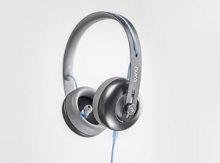 Nura HEADPHONES