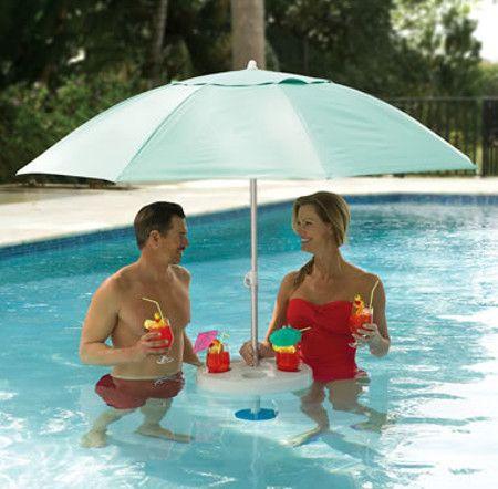 inpool-umbrella