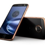 Moto Z Force delivers performance in a sophisticated design