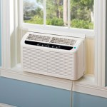 World's Quietest Window Air Conditioner is whisper quiet
