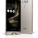 ZenFone 3 from Asus revealed