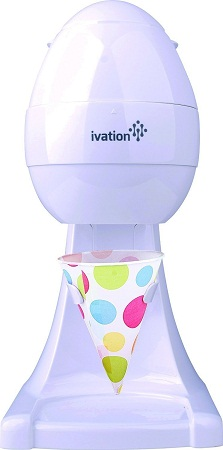 Ivation Ice Shaver