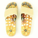 Natural Stone Massage Shoes – it always gets worse before it gets better