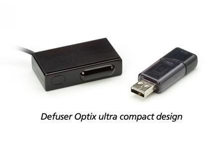 defuser-optix