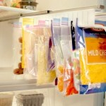 The Zip N Store – don't forget what's in the fridge