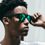 These Zungle Panther Sunglasses give your life a soundtrack while making you look cool