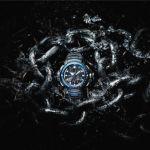 New Casio G-Shock Gulfmaster boasts of quad sensor technology