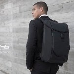 The Weight-Reducing Backpack gives gravity the finger
