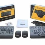BeeRaider delivers new wireless keyboards and mouse combos